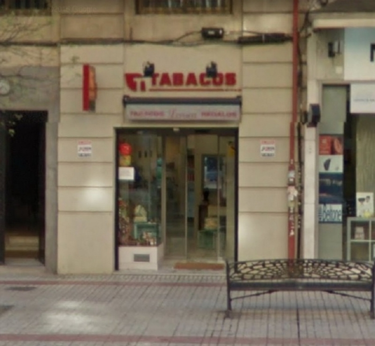 2015 Madrid, Local Comercial Narváez 23.