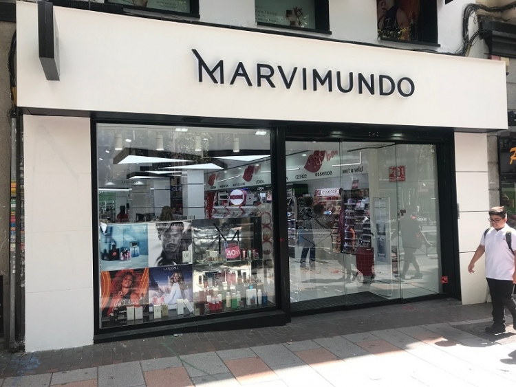 2018 Madrid, Local Comercial Bravo Murillo 146.
