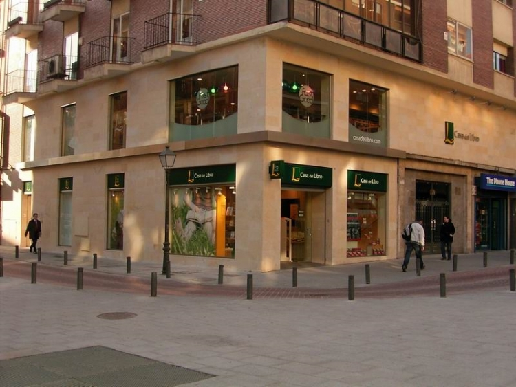2007 Madrid, Local Comercial Fuencarral 119.