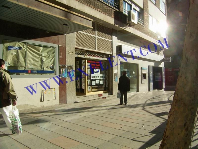 2006 Madrid, Local Comercial Bravo Murillo 282.