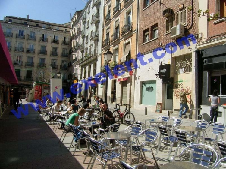 2005 Madrid, Local Comercial Chueca 9.