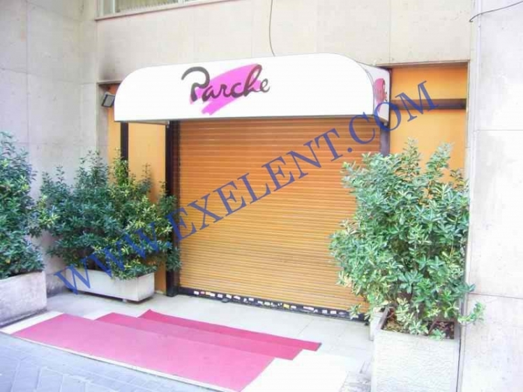 2005 Madrid, Local Comercial Ayala 120.