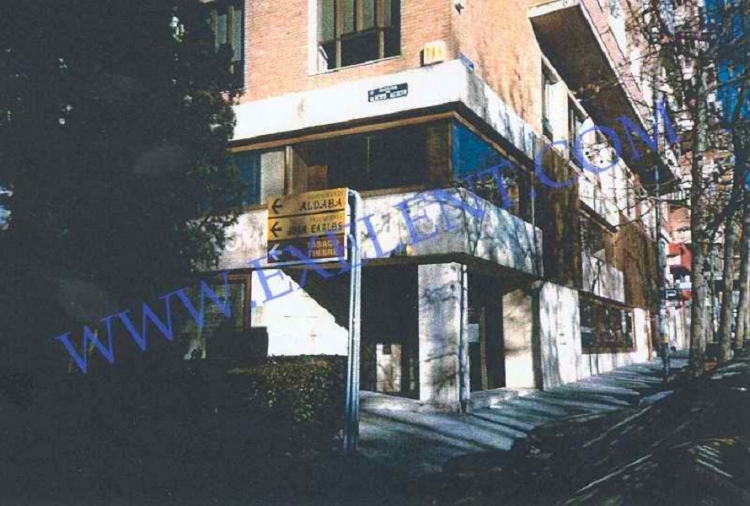 2004 Madrid, Local Comercial Alberto Alcocer 7.