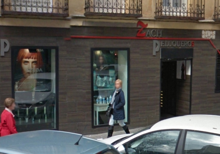 2002 Madrid, Local Comercial Ayala 81.