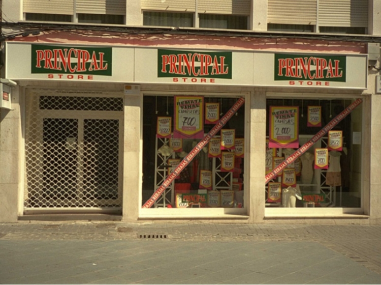 1996 Getafe, Local Comercial Madrid 12.