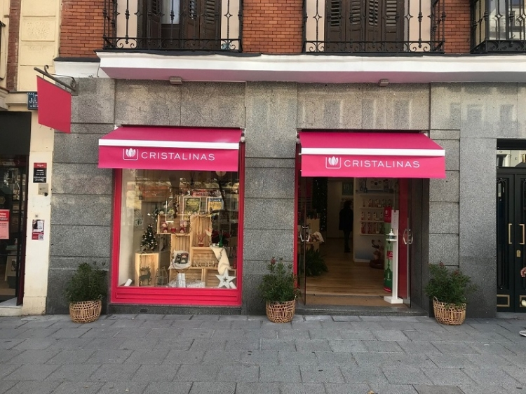 2020 Madrid, Local Comercial Fuencarral 111.