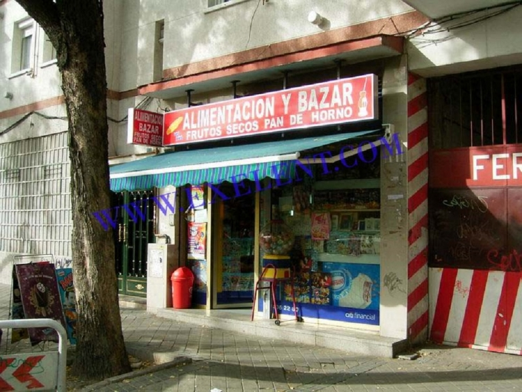 2010 Madrid, Local Comercial Ascao 41.