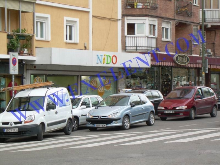 2007 Madrid, Local Comercial La Oca 91.