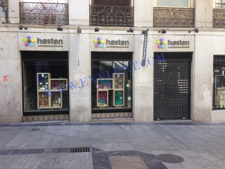 2014 Madrid, Local Comercial Tetuán 16.